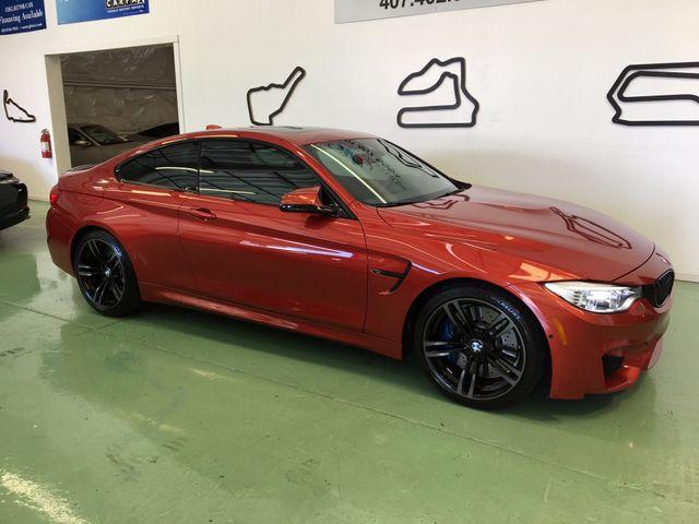 2015 BMW M Models M4 Longwood, FL 1