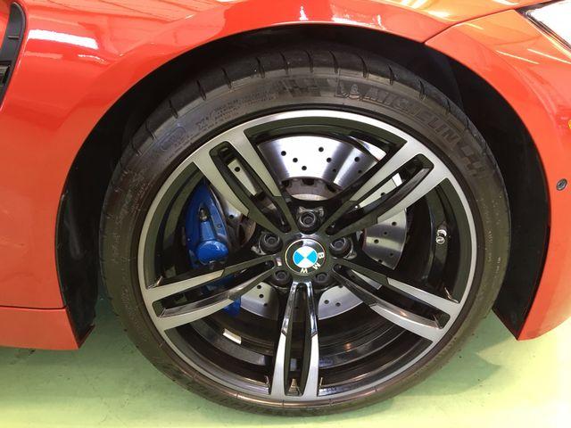 2015 BMW M Models M4 Longwood, FL 30