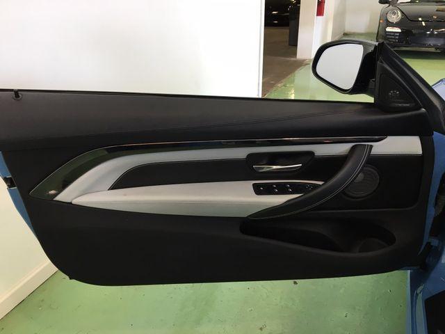 2015 BMW M Models M4 CONVERTIBLE Longwood, FL 12