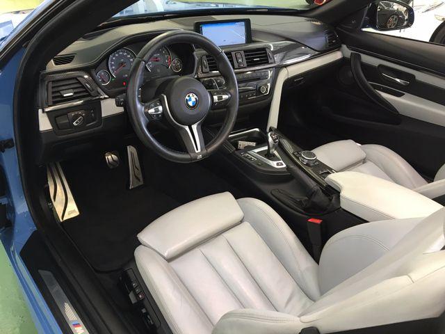 2015 BMW M Models M4 CONVERTIBLE Longwood, FL 13