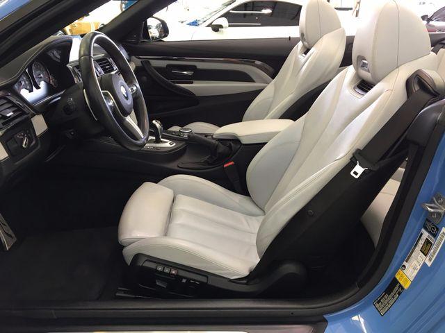 2015 BMW M Models M4 CONVERTIBLE Longwood, FL 14