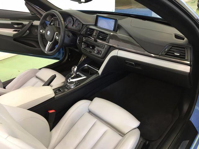 2015 BMW M Models M4 CONVERTIBLE Longwood, FL 15