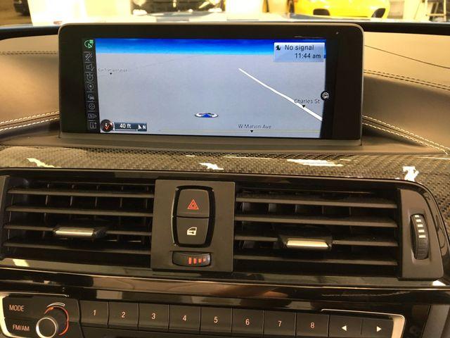 2015 BMW M Models M4 CONVERTIBLE Longwood, FL 18