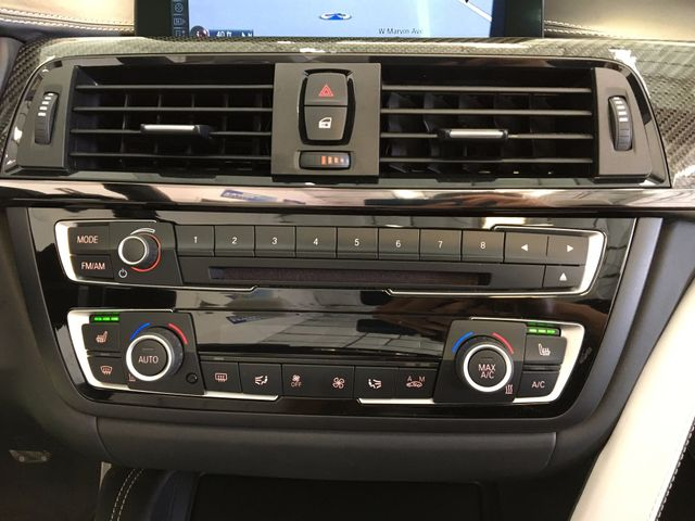 2015 BMW M Models M4 CONVERTIBLE Longwood, FL 19