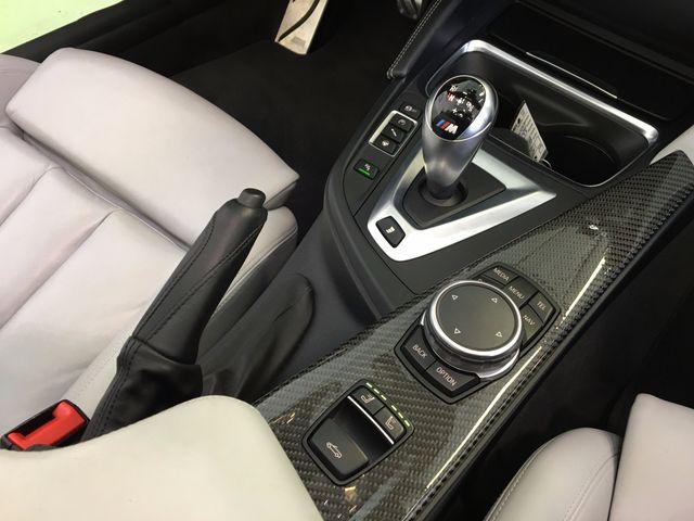 2015 BMW M Models M4 CONVERTIBLE Longwood, FL 20