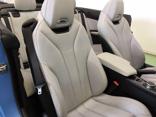 2015 BMW M Models M4 CONVERTIBLE Longwood, FL 22