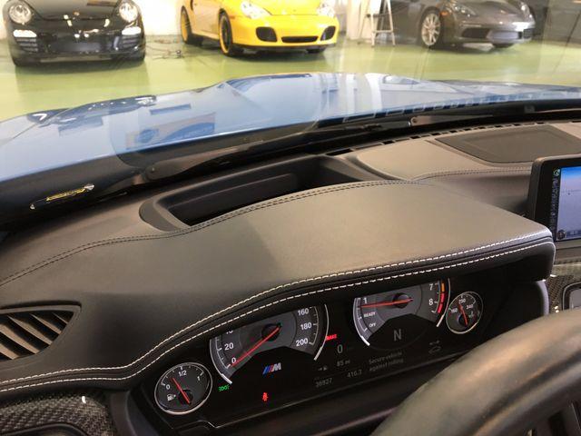 2015 BMW M Models M4 CONVERTIBLE Longwood, FL 28