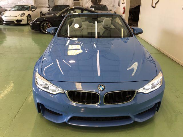 2015 BMW M Models M4 CONVERTIBLE Longwood, FL 3