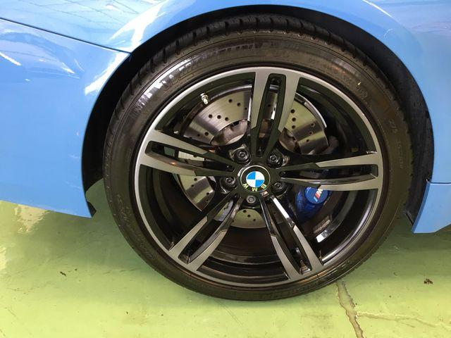 2015 BMW M Models M4 CONVERTIBLE Longwood, FL 35