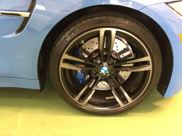 2015 BMW M Models M4 CONVERTIBLE Longwood, FL 36
