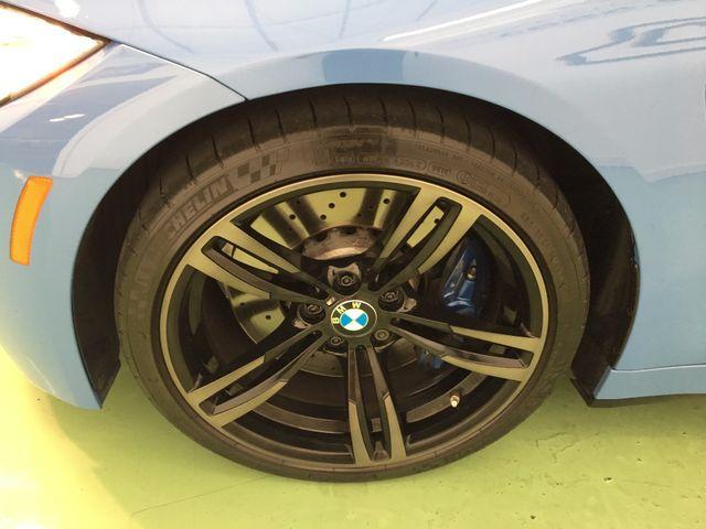2015 BMW M Models M4 CONVERTIBLE Longwood, FL 38