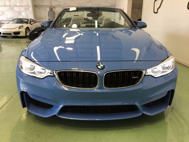 2015 BMW M Models M4 CONVERTIBLE Longwood, FL 4
