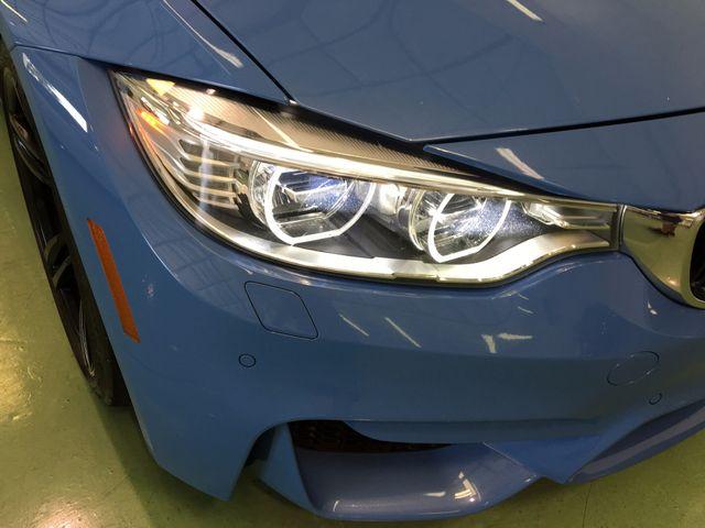 2015 BMW M Models M4 CONVERTIBLE Longwood, FL 40