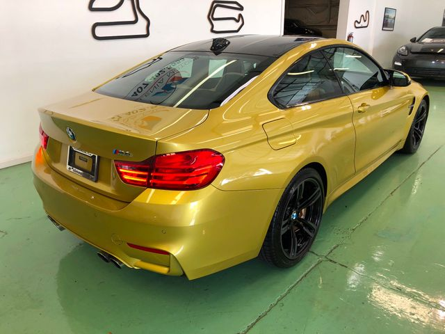 2015 BMW M Models M4 Longwood, FL 10