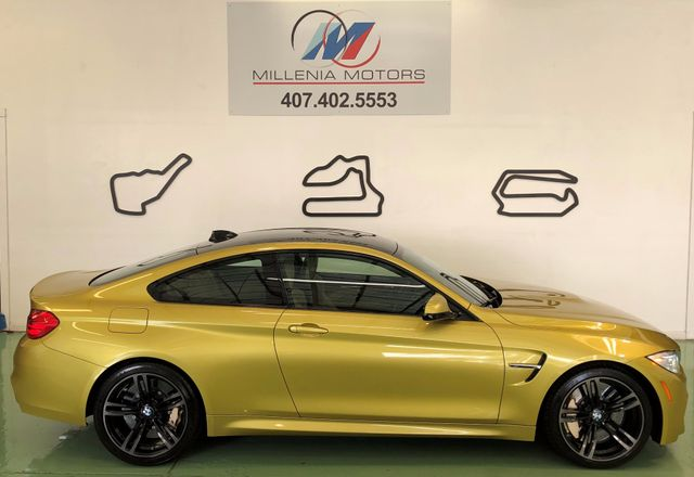 2015 BMW M Models M4 Longwood, FL 11