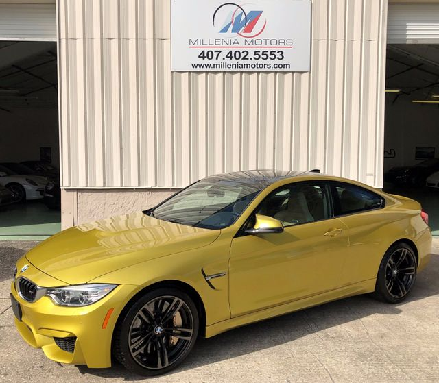 2015 BMW M Models M4 Longwood, FL 32