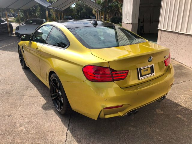 2015 BMW M Models M4 Longwood, FL 34