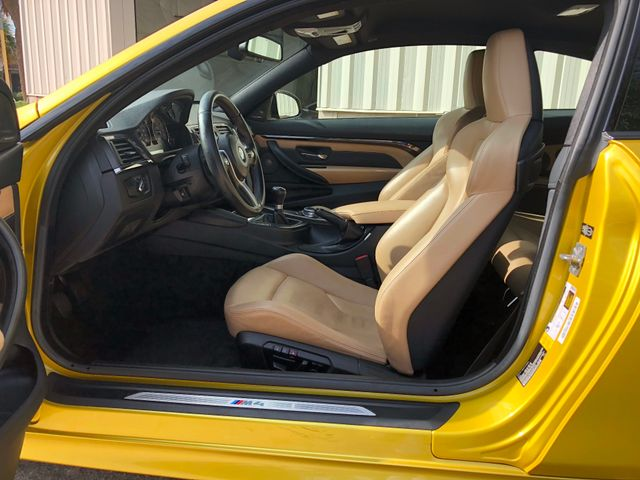 2015 BMW M Models M4 Longwood, FL 36