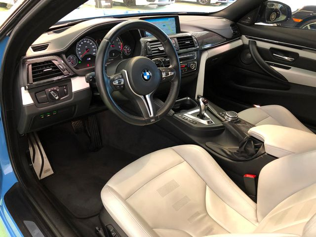 2015 BMW M Models M4 Longwood, FL 13