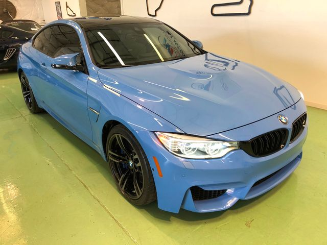 2015 BMW M Models M4 Longwood, FL 2