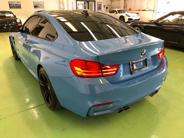 2015 BMW M Models M4 Longwood, FL 7