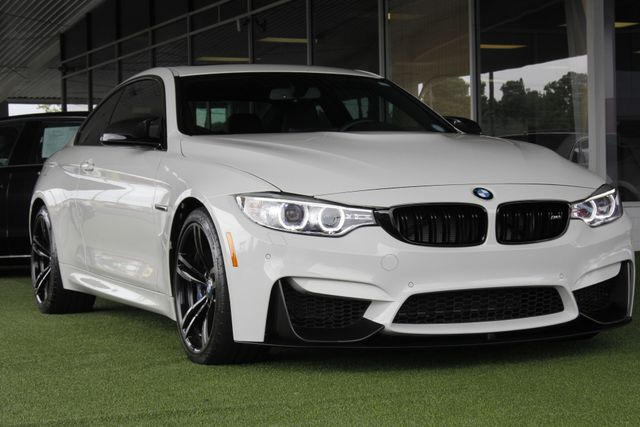 2015 BMW M Models M4 RWD - EXECUTIVE PKG! Mooresville , NC 29