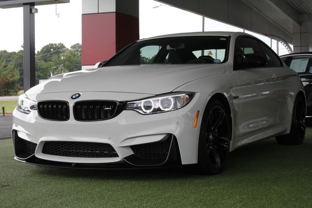 2015 BMW M Models M4 RWD - EXECUTIVE PKG! Mooresville , NC 30