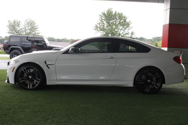 2015 BMW M Models M4 RWD - EXECUTIVE PKG! Mooresville , NC 18