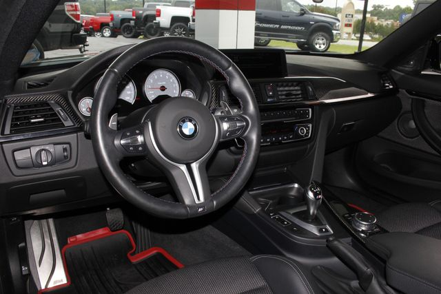 2015 BMW M Models M4 RWD - EXECUTIVE PKG! Mooresville , NC 35