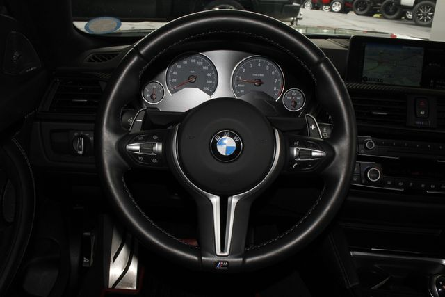 2015 BMW M Models M4 RWD - EXECUTIVE PKG! Mooresville , NC 8