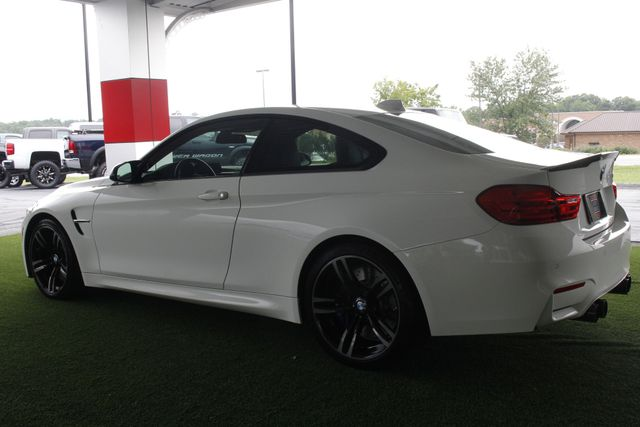2015 BMW M Models M4 RWD - EXECUTIVE PKG! Mooresville , NC 28