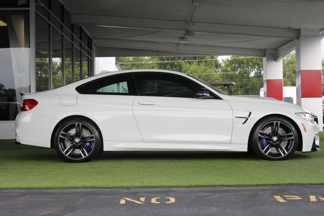 2015 BMW M Models M4 RWD - EXECUTIVE PKG! Mooresville , NC 17