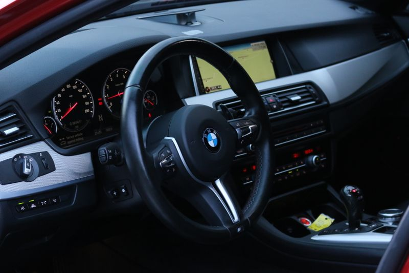 ... 2015 BMW M Models M5 In Mansfield, NC ...