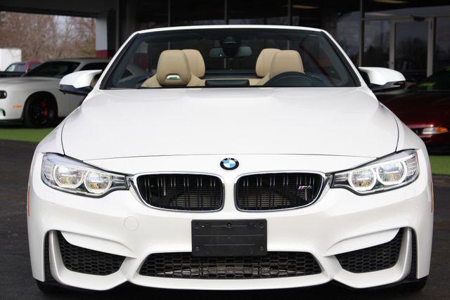 2015 BMW M Models M4 - EXECUTIVE, LIGHTING & DRIVER ASSIST PKGS! Mooresville , NC 16