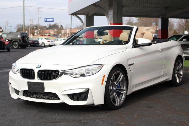 2015 BMW M Models M4 - EXECUTIVE, LIGHTING & DRIVER ASSIST PKGS! Mooresville , NC 24