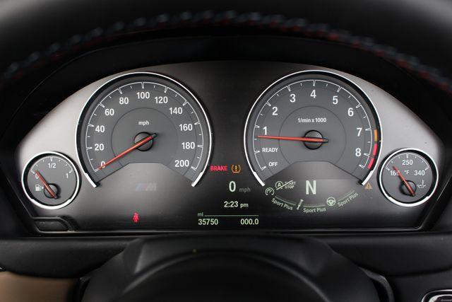 2015 BMW M Models M4 - EXECUTIVE, LIGHTING & DRIVER ASSIST PKGS! Mooresville , NC 8