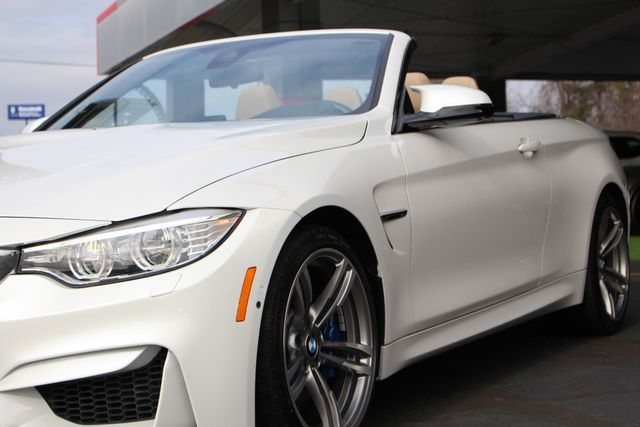 2015 BMW M Models M4 - EXECUTIVE, LIGHTING & DRIVER ASSIST PKGS! Mooresville , NC 28
