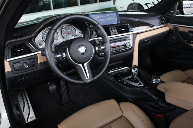 2015 BMW M Models M4 - EXECUTIVE, LIGHTING & DRIVER ASSIST PKGS! Mooresville , NC 35