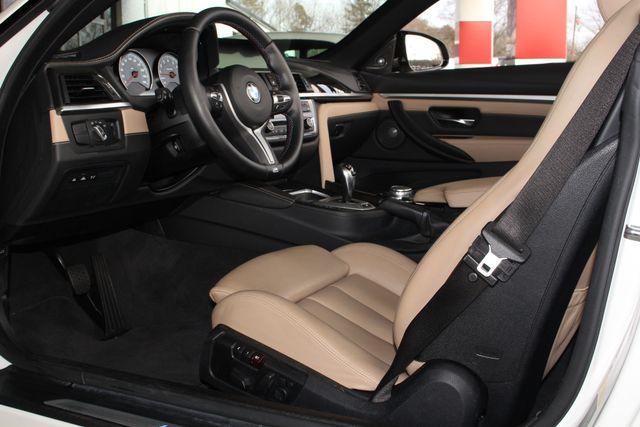 2015 BMW M Models M4 - EXECUTIVE, LIGHTING & DRIVER ASSIST PKGS! Mooresville , NC 33