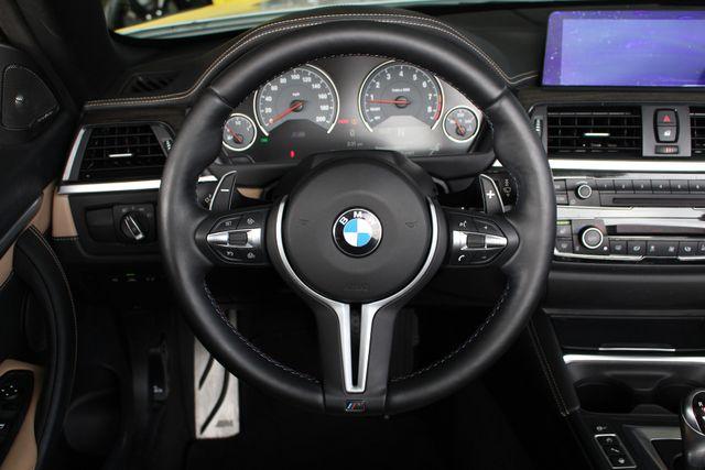 2015 BMW M Models M4 - EXECUTIVE, LIGHTING & DRIVER ASSIST PKGS! Mooresville , NC 5
