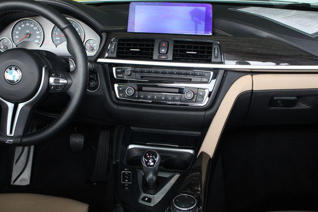 2015 BMW M Models M4 - EXECUTIVE, LIGHTING & DRIVER ASSIST PKGS! Mooresville , NC 9