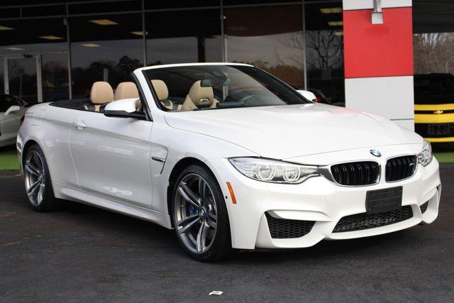 2015 BMW M Models M4 - EXECUTIVE, LIGHTING & DRIVER ASSIST PKGS! Mooresville , NC 23