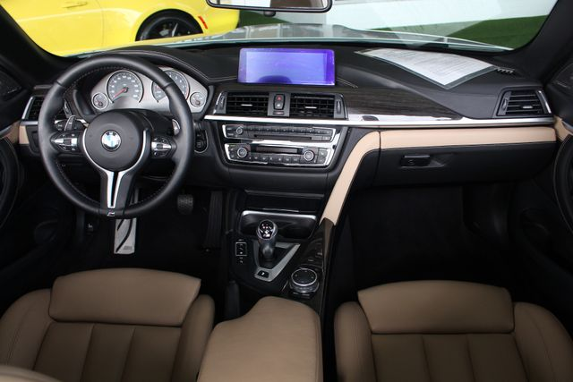 2015 BMW M Models M4 - EXECUTIVE, LIGHTING & DRIVER ASSIST PKGS! Mooresville , NC 34