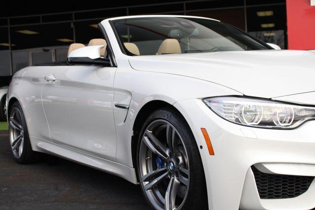 2015 BMW M Models M4 - EXECUTIVE, LIGHTING & DRIVER ASSIST PKGS! Mooresville , NC 27