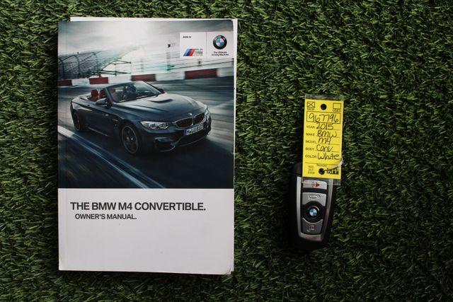2015 BMW M Models M4 - EXECUTIVE, LIGHTING & DRIVER ASSIST PKGS! Mooresville , NC 19