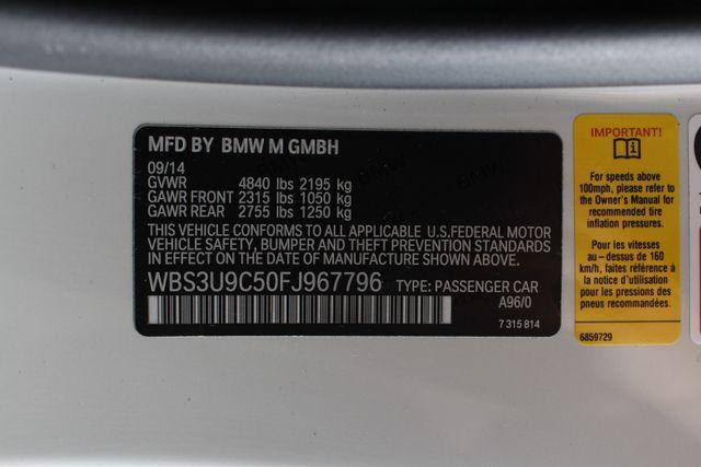2015 BMW M Models M4 - EXECUTIVE, LIGHTING & DRIVER ASSIST PKGS! Mooresville , NC 68