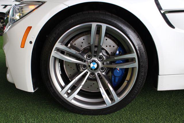2015 BMW M Models M4 - EXECUTIVE, LIGHTING & DRIVER ASSIST PKGS! Mooresville , NC 21