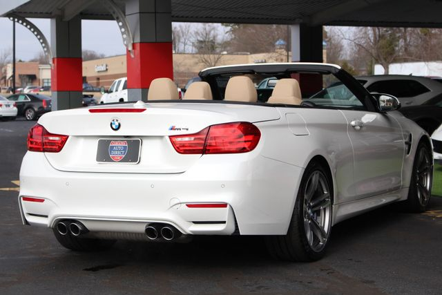 2015 BMW M Models M4 - EXECUTIVE, LIGHTING & DRIVER ASSIST PKGS! Mooresville , NC 25