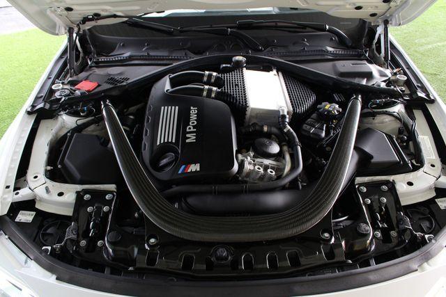 2015 BMW M Models M4 - EXECUTIVE, LIGHTING & DRIVER ASSIST PKGS! Mooresville , NC 66