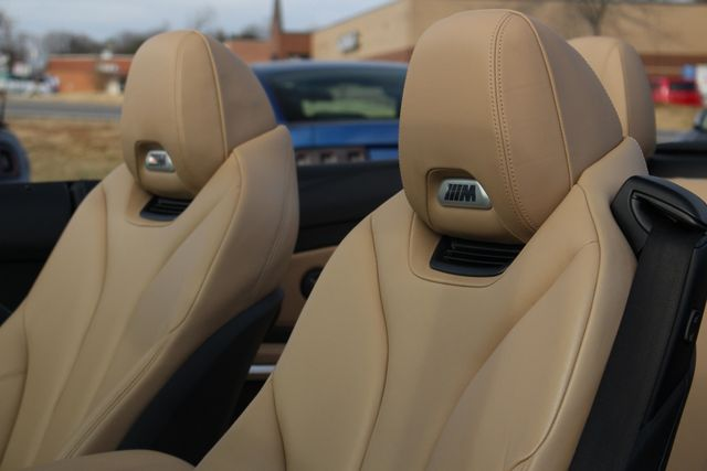 2015 BMW M Models M4 - EXECUTIVE, LIGHTING & DRIVER ASSIST PKGS! Mooresville , NC 37